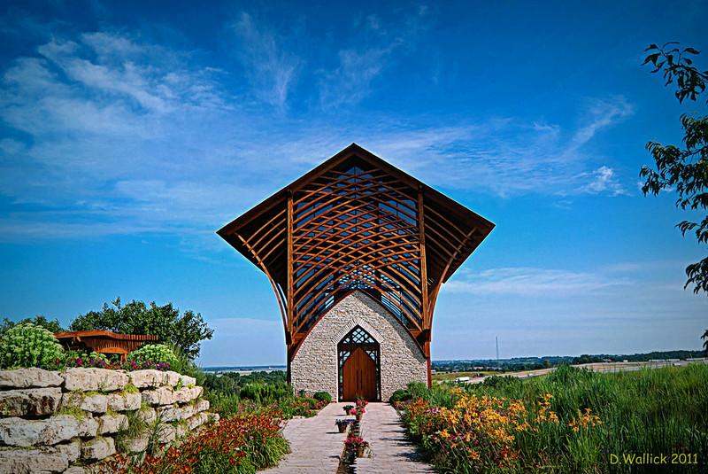 best places to visit in Nebraska
