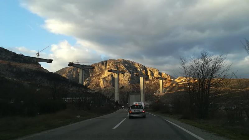 Sluzbeni put, varljiva zima 2019ta (Danilovgrad - Spuz) 47231888371_0340e31e4b_c