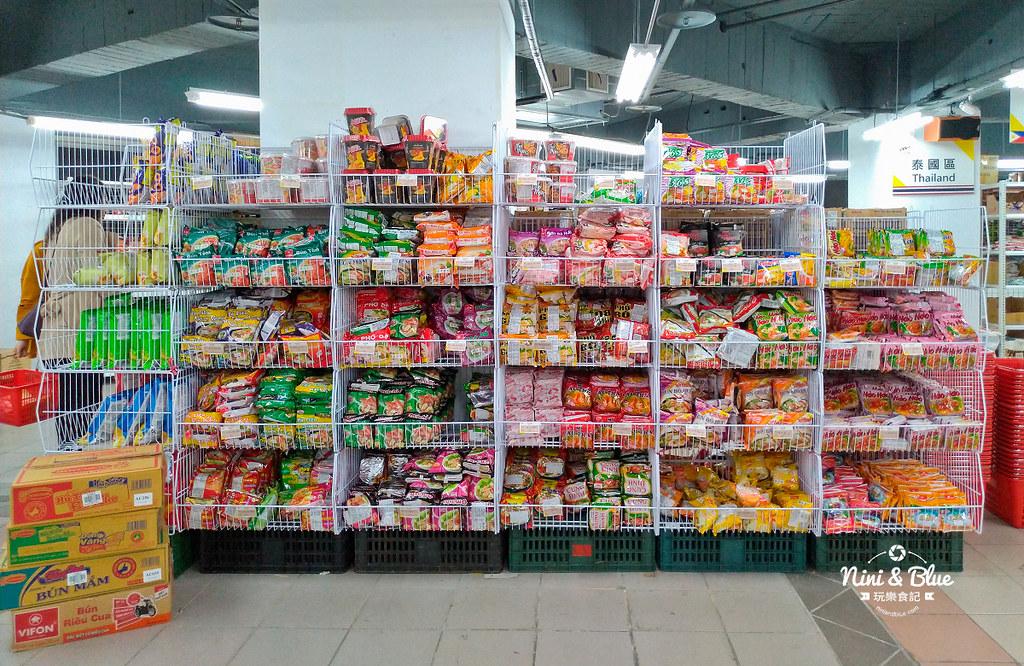 Big King 東南亞百貨進口批發超市.台中超市14