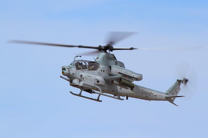 IMG_6584 AH-1Z Viper, MCAS Yuma Air Show