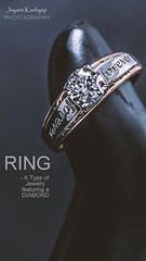 #Ring #jewellery