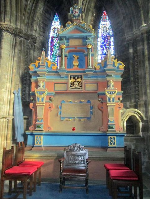 altar-ish