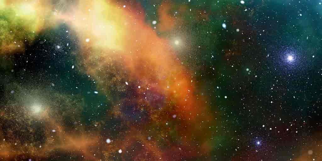 La visualisation du centre galactique montre la puissance des étoiles