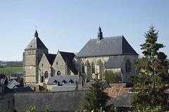 Bueil-en-Touraine (Indre-et-Loire)