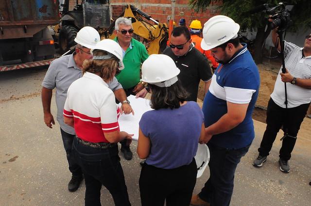 18-03-2019 - Visita Obras Saneamento Estrada da Raiz - cc (75)