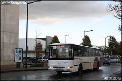 Irisbus Récréo - TIV (Transports d'Ille et Vilaine) (Transdev) / Illenoo