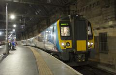 UK Class 350
