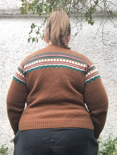 Grandma Knit 2