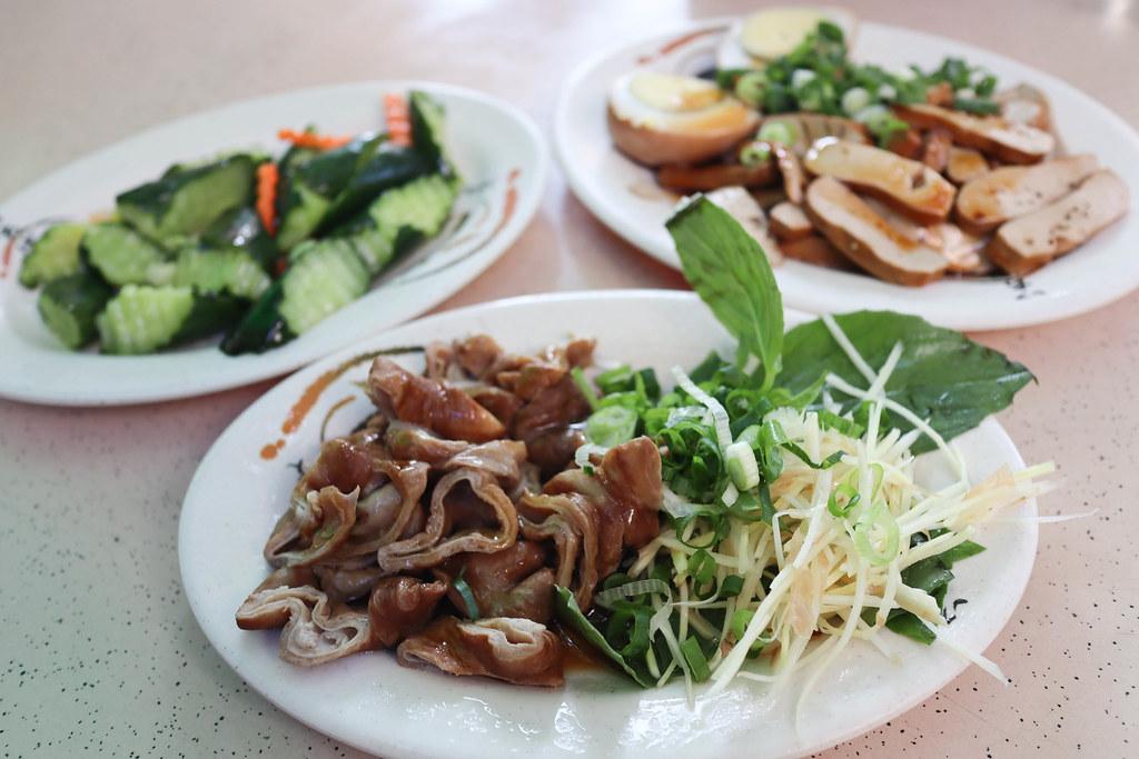 吳家牛肉麵 (9)