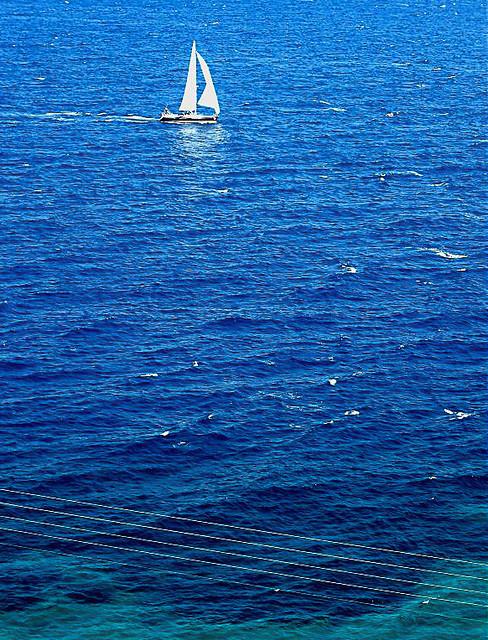 El Egeo en Syros