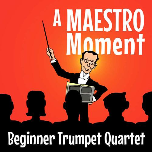 A maestro Moment