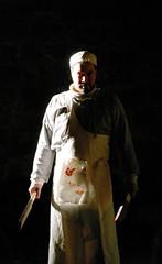 Le boucher - Photo of Uttwiller