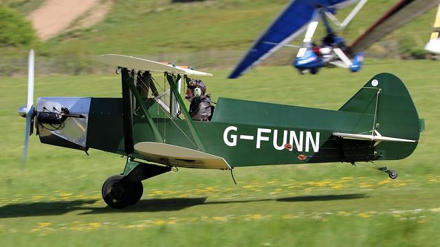 G-FUNN