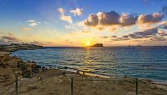 Espagne, l'île d'Ibiza