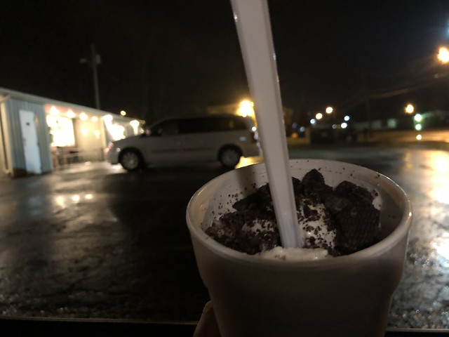 Winfield Dairy Freeze