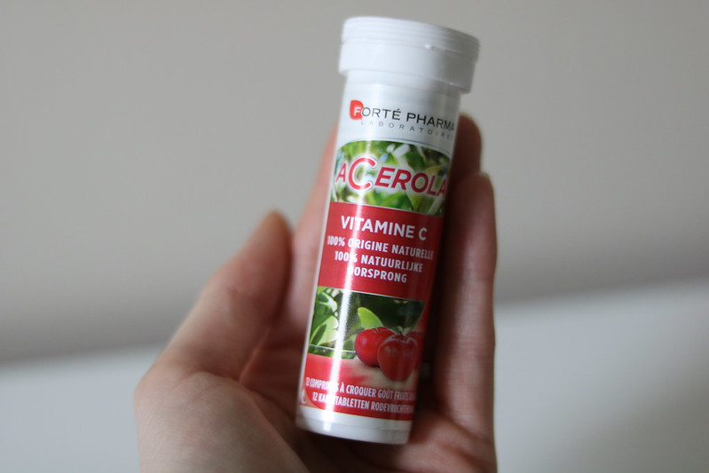 Vitamine C