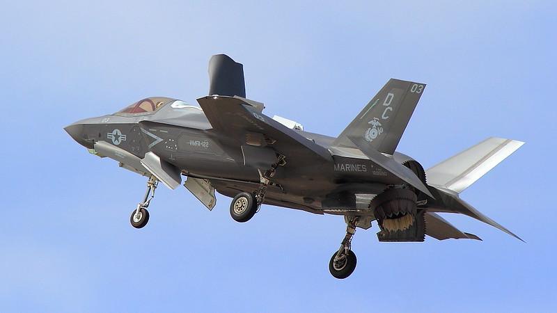 IMG_6161 F-35B Lightning II