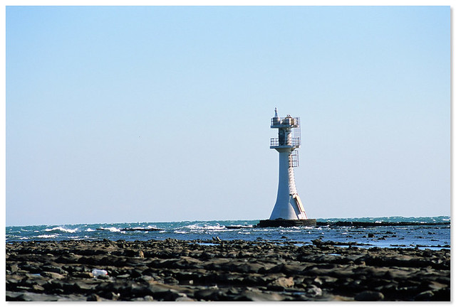 Photo:Aoshima Lighthouse - 日向青島灯台 By cHoIminG