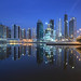 Dubai Reflections by Jimmy McIntyre - Editor HDR One Magazine