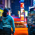 Image de Times Square. nyctimessquare newyork unitedstates us