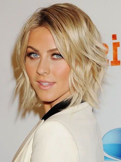 2019 SHORT LAYERED HAIRCUTS, THE MOST TRENDY HAIRCUTS. 4