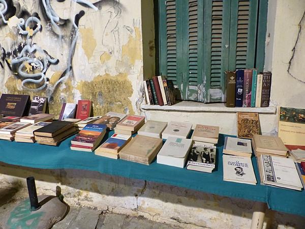 livres à plaka