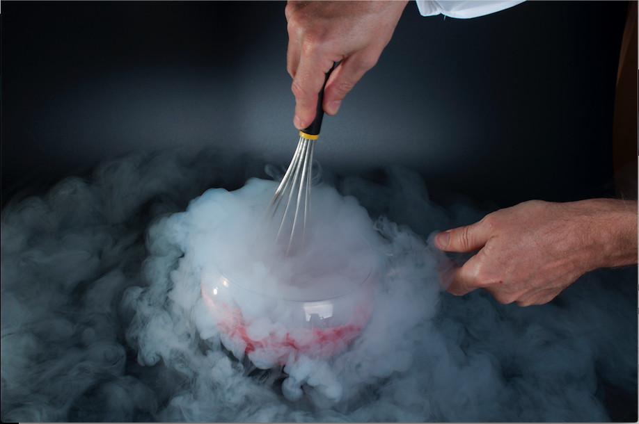 Vakuum Escuela Taller Laboratorio Gastronomico Curso y Clases de Cocina Recetas en Barcelona
