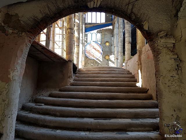 Conoces la catedral de Justo en Mejorada del Campo (13)