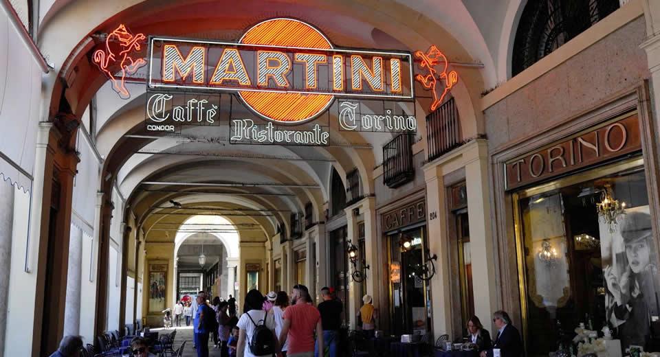 Turijn in één dag: Caffè Torino | Mooistestedentrips.nl