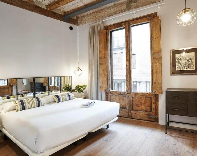 AinB Gothic Jaume I Apartments