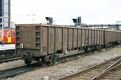 Box Wagons