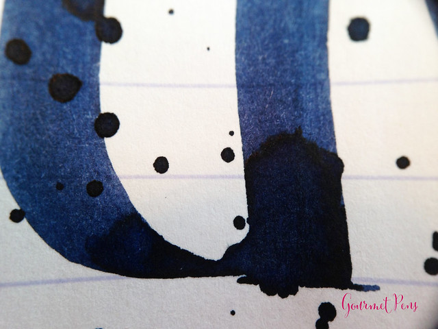 Conway Stewart Tavy Ink 8