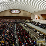 Vaticano: Audiencia de Miércoles