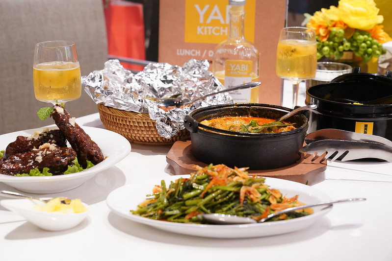YABI KITCHEN