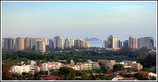 Rio - Barra da Tijuca