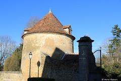 36 Montlevicg - Château XV XVI - Photo of Montgivray