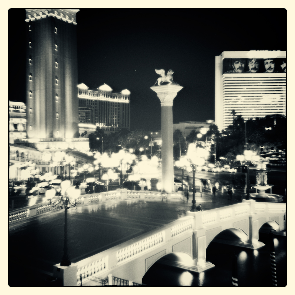 Vegas Venetian Night, 2017