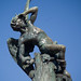 Fountain of the Fallen Angel