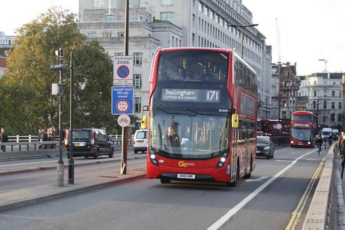 Go-Ahead London EH269 SN18KME