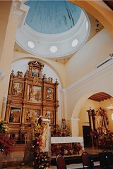 """""""The Temple in Mayagüez"""" // Beautiful church at Mayagüez."""