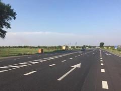 Новые строительные нормы повысят срок эксплуатации дорог на 20%