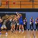 Barton W's Basketball vs Independence - 2018