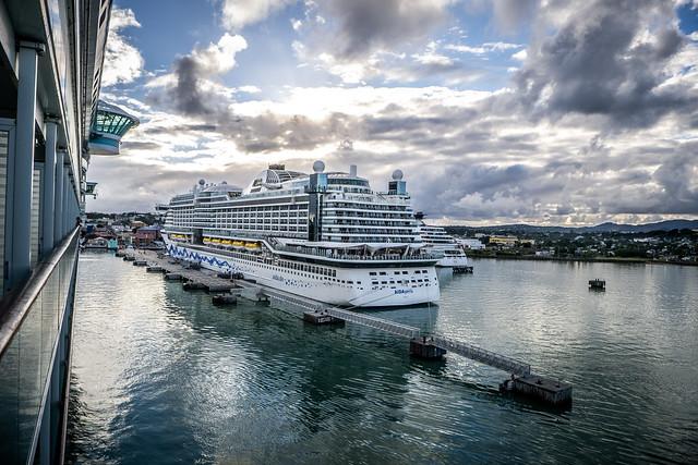 2019 30th Anniversary Caribbean Cruise