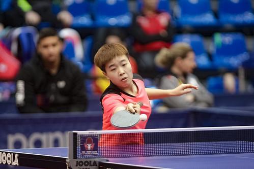 ZHANG Rui CHN W11