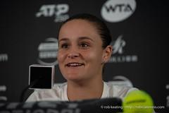 Sydney International Tennis WTA Premier