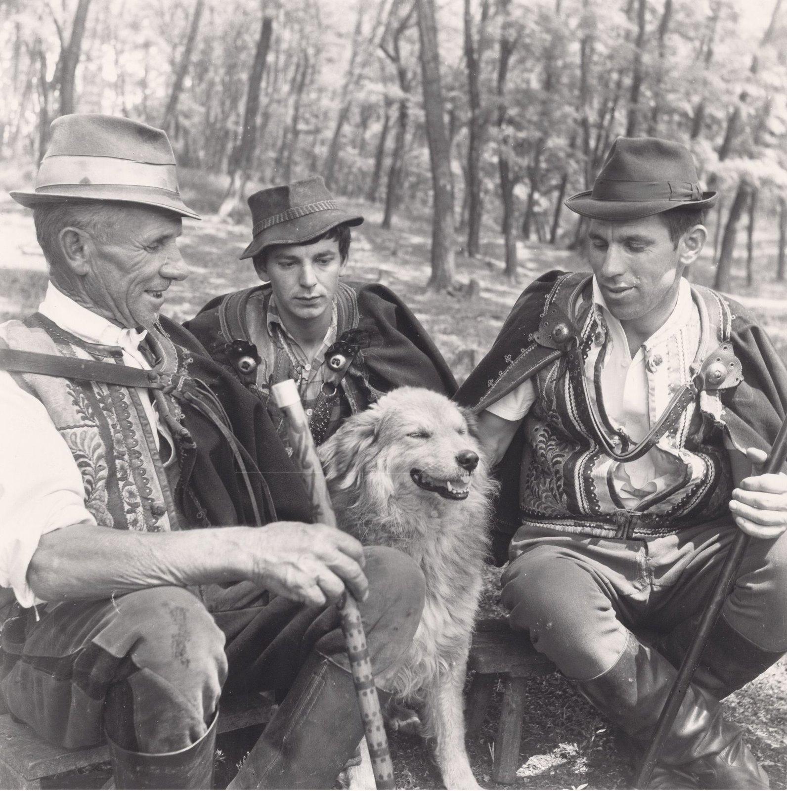 1942. Три поколения