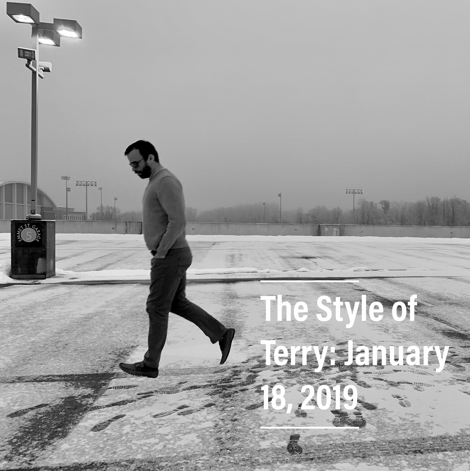 The Style of Terry: 1.18.19