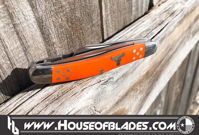 House of Blades Customer Review