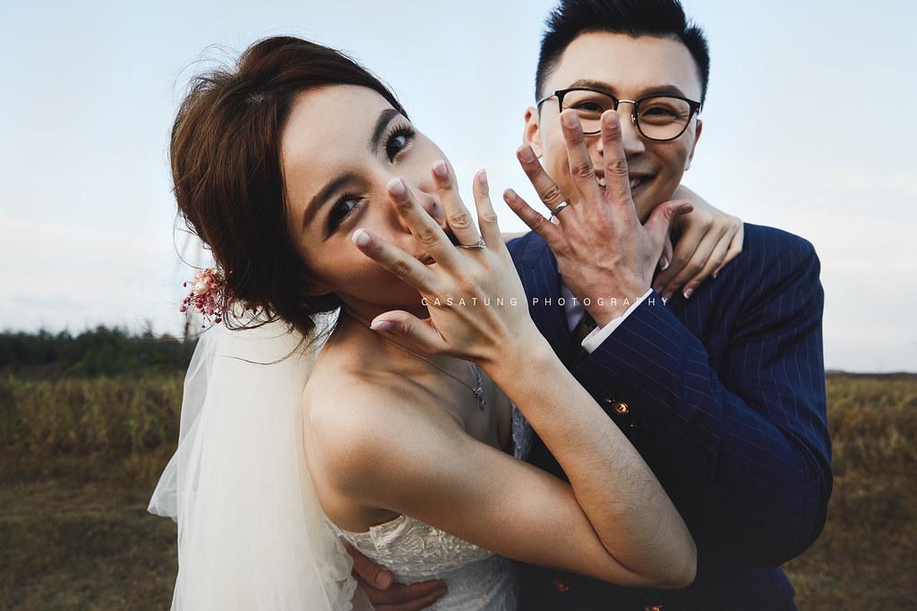 彰濱玩樂婚紗