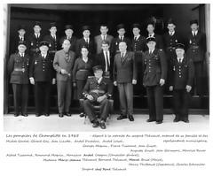 1965 Champlitte (12) les pompiers identifiés
